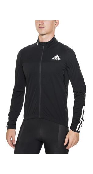 adidas Adistar Pluvius Jacket Men black/white